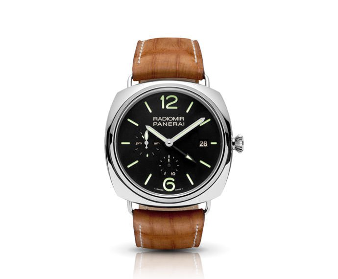 PANERAI - Radiomir 10 Days GMT Automatic Steel - 47MM