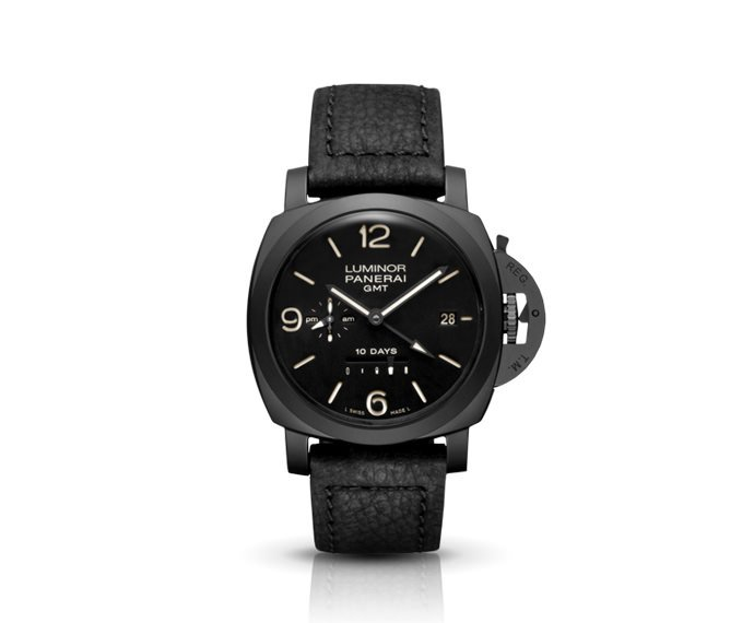 PANERAI - Luminor 1950 10 Days GMT Ceramic - 44MM