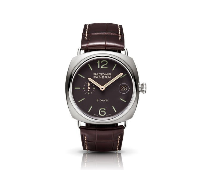PANERAI - Radiomir 8 Days Titanium - 45MM