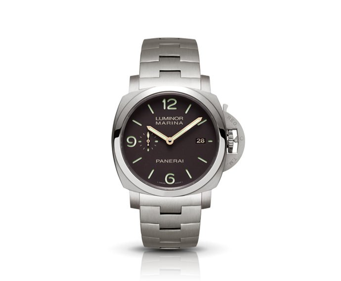 Panerai - Luminor Marina 1950 3 Days Automatic Titanium – 44MM