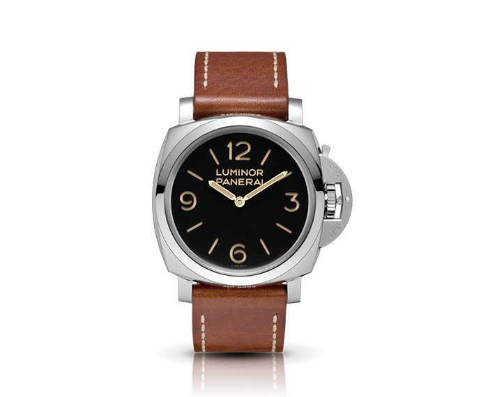 Panerai - Luminor 1950 3 Days Steel – 47MM