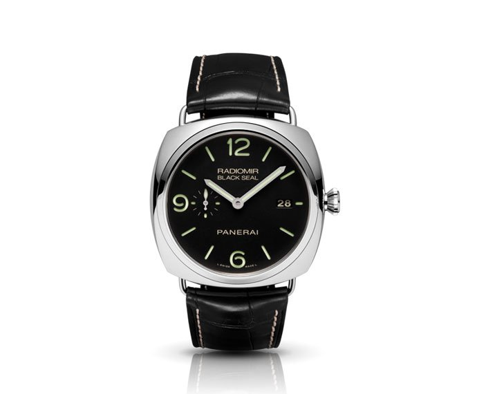 Panerai - Radiomir Black Seal 3 Days Automatic Steel – 45MM
