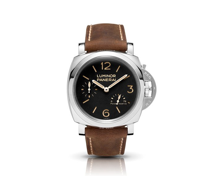 Panerai - Luminor 1950 3 Days Power Reserve Steel – 47MM