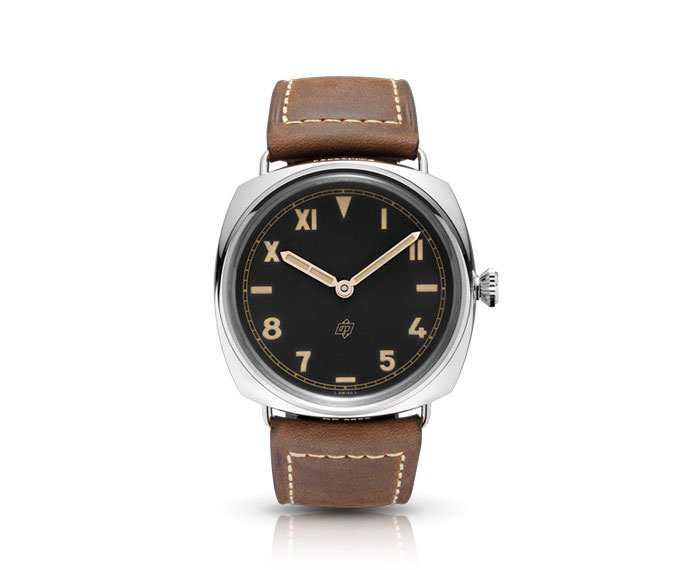 Panerai - Radiomir California 3 Days Steel – 47MM