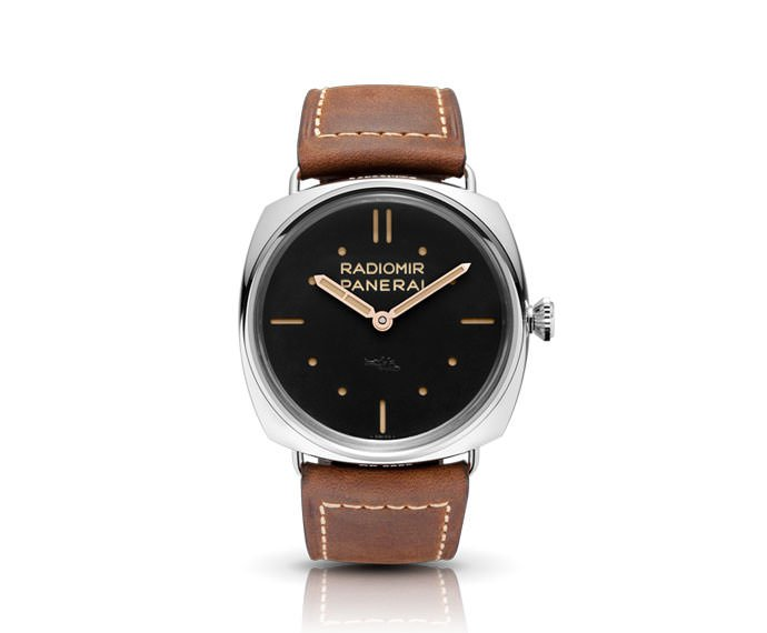 Panerai - Radiomir S.L.C. 3 Days Steel – 47MM