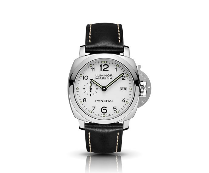 Panerai - Luminor Marina 1950 3 Days Automatic Steel – 44MM