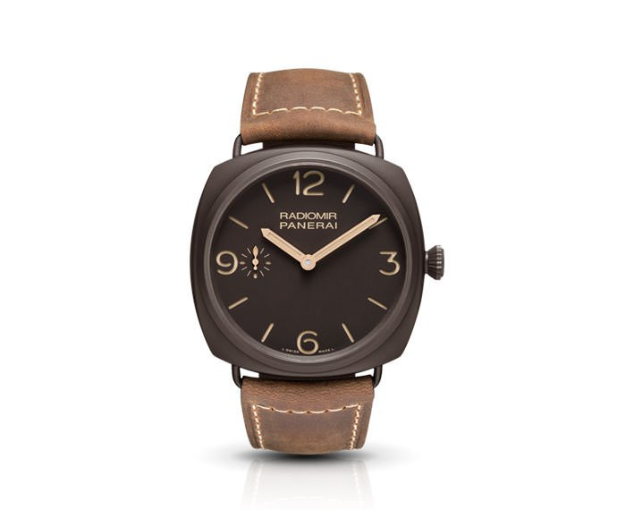 Panerai - Radiomir Composite 3 Days – 47MM