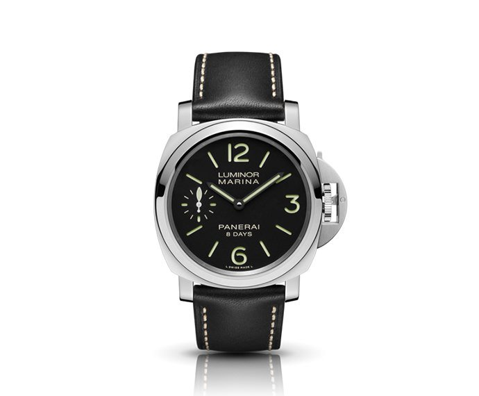 PANERAI - Luminor Marina 8 Days Steel - 44MM