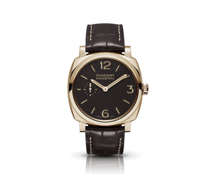 Panerai - Radiomir 1940 Red gold – 42MM
