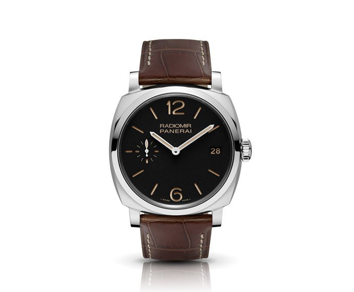 Panerai - Radiomir 1940 3 Days Steel – 47MM