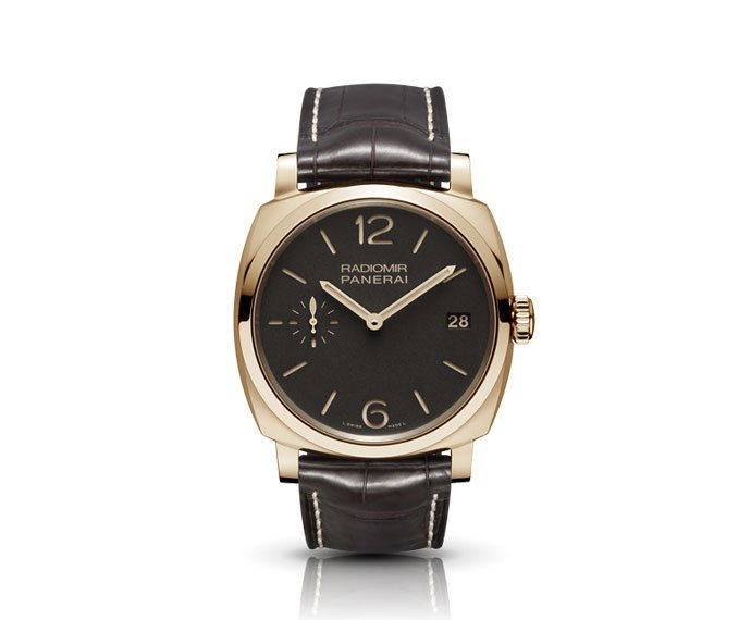 PANERAI - Radiomir 1940 3 Days Red gold - 47MM