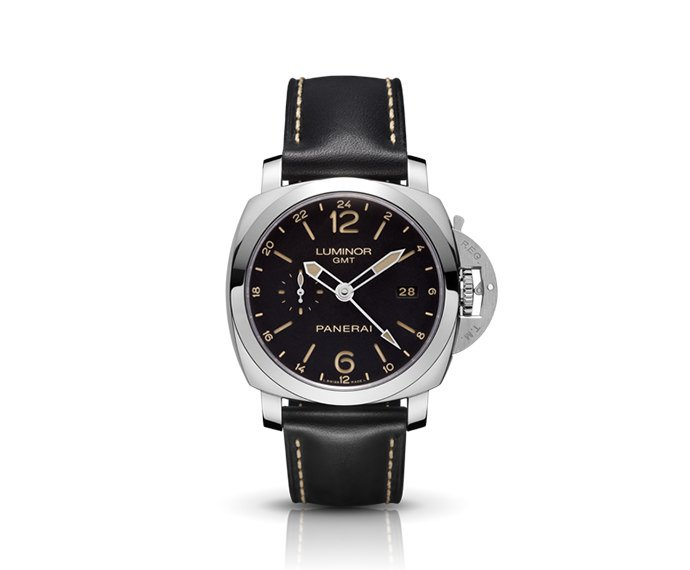 Panerai - Luminor 1950 3 Days GMT 24H Automatic Steel – 44MM