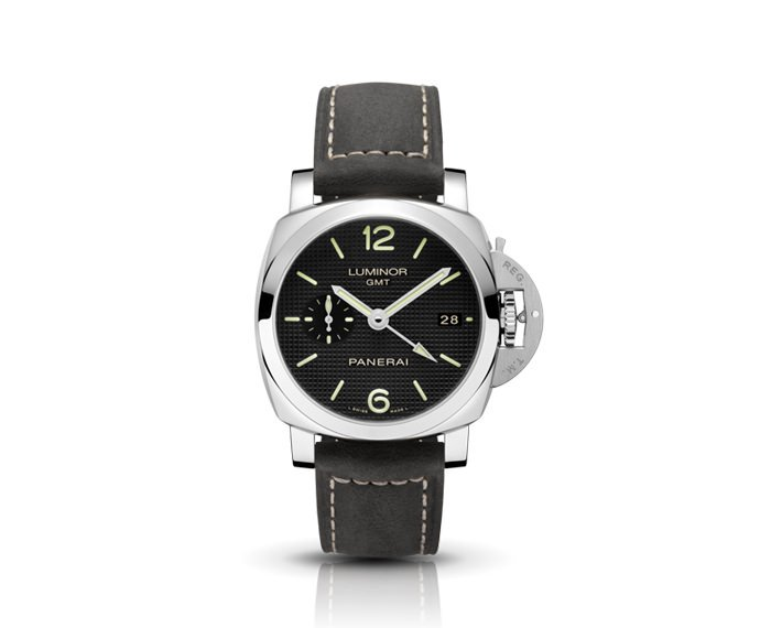 Panerai - Luminor 1950 3 Days GMT Automatic Acciaio – 42MM
