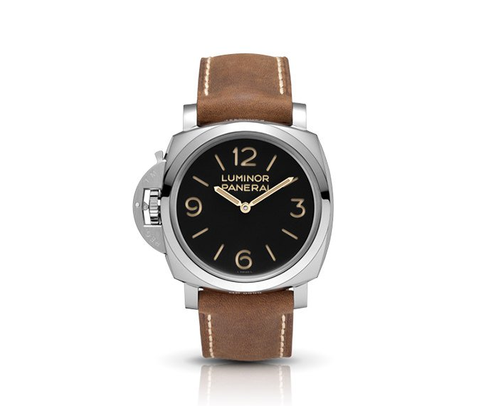 Panerai - Luminor 1950 Left-handed 3 Days Steel – 47MM