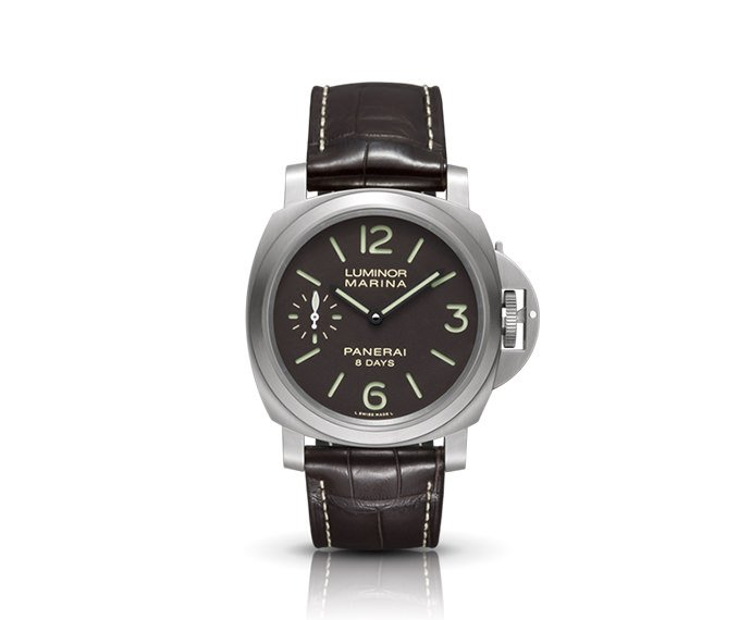 PANERAI - Luminor Marina 8 Days Titanium - 44MM