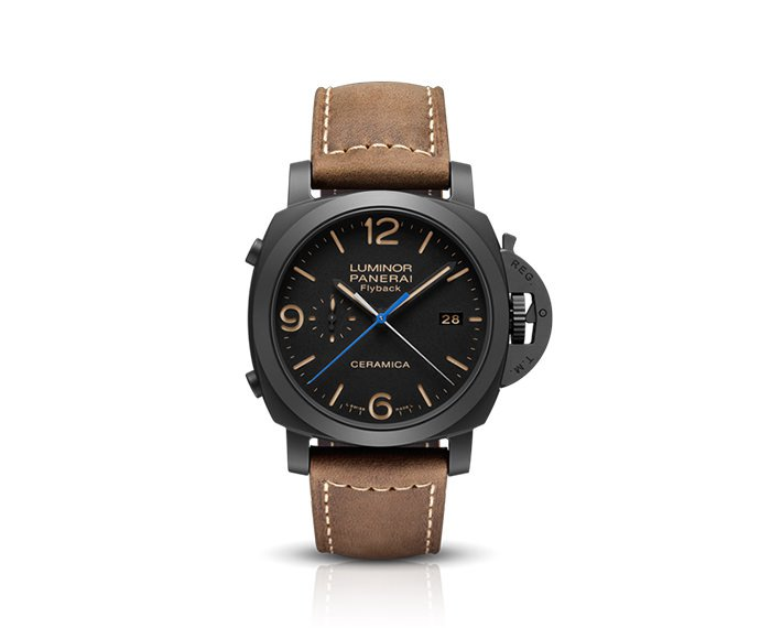 Panerai - Luminor 1950 3 Days Chrono Flyback Automatic Ceramica – 44MM