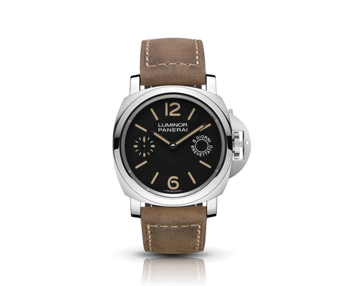 PANERAI - Luminor 8 Days 44.00 mm