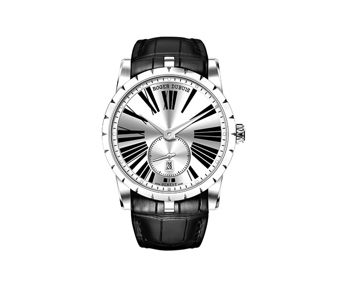 ROGER DUBUIS - Automatic