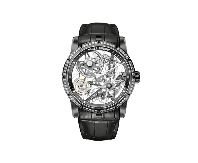 ROGER DUBUIS - BlackLight