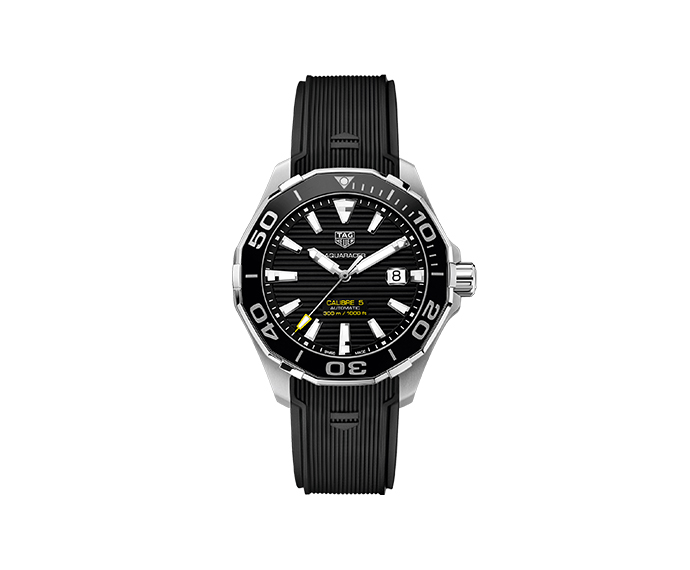 TAG HEUER - Aquaracer 43 mm