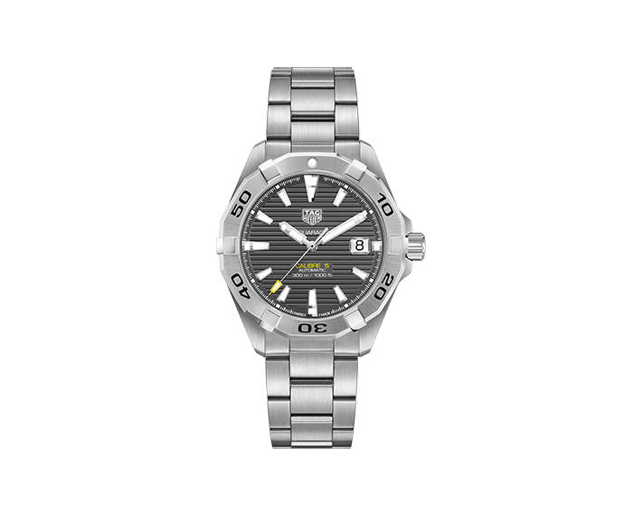 TAG HEUER - Aquaracer 41 mm
