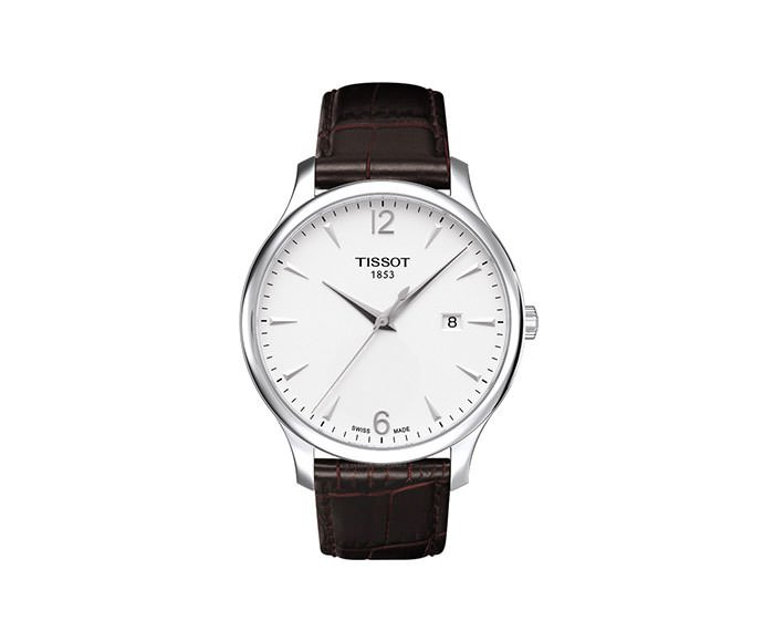 TISSOT - Tissot Tradition Gent