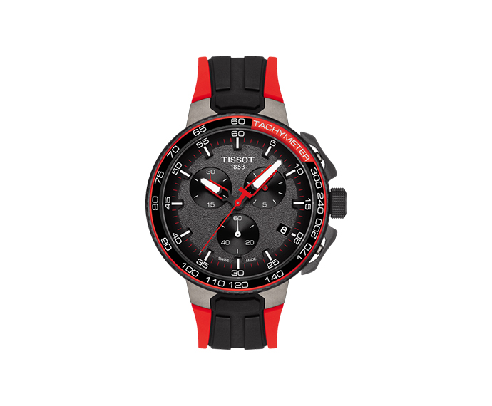 TISSOT - T-Race Cycling Vuelta Collection