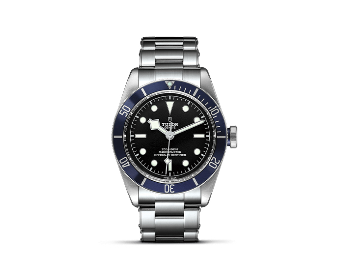 TUDOR - Black Bay 41 mm