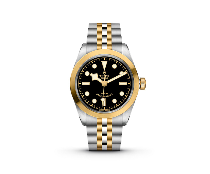 Tudor - Black Bay 36 S&G
