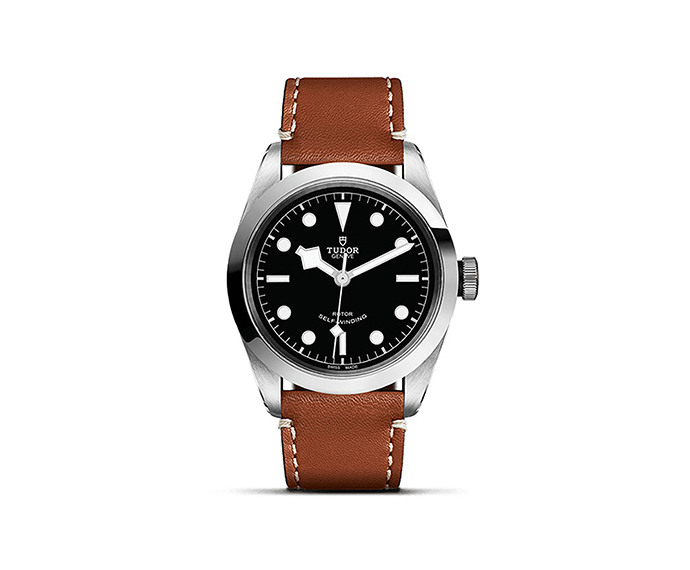 TUDOR - Heritage Black Bay 41 mm