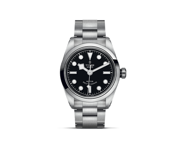 TUDOR - Black Bay 32 mm