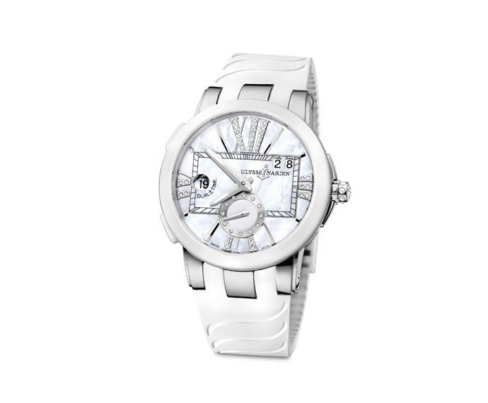 ULYSSE NARDIN - Executive Lady - 243-10-3/391