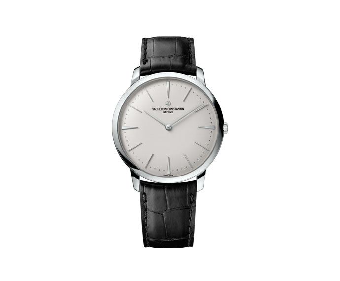 VACHERON CONSTANTIN - Patrimony Contemporaine 40 MM