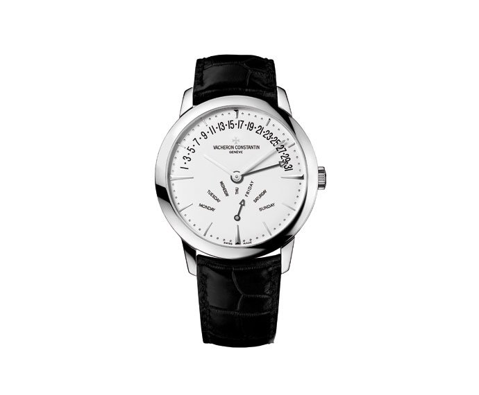 Vacheron Constantin - Patrimony Contemporaine Day and Date 42,5 MM