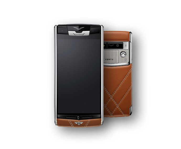 Vertu - Vertu for Bentley