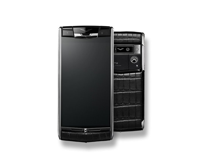 Vertu - Jet Alligator