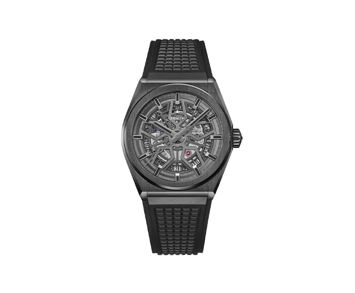 ZENITH - Defy Classic Automatic